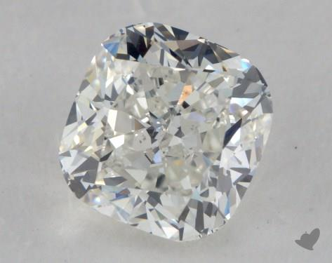 1.40 Carat H-VS2 Cushion Cut Diamond