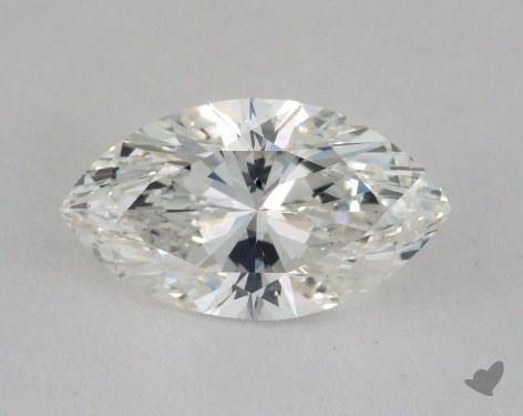 1.01 Carat G-VS2 Marquise Cut Diamond