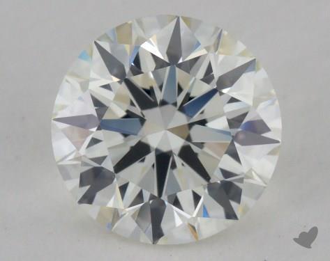1.30 Carat I-VS1 Excellent Cut Round Diamond