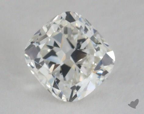 0.80 Carat H-VS2 Cushion Cut Diamond
