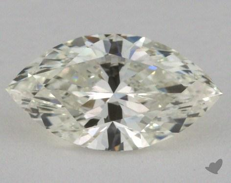 1.25 Carat K-VS1 Marquise Cut  Diamond