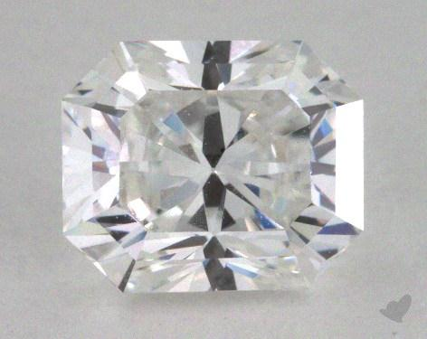 1.01 Carat F-IF Radiant Cut Diamond