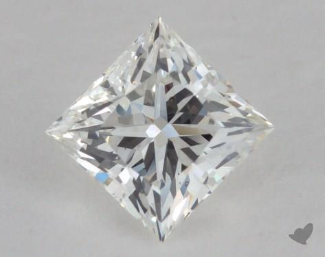 1.00 Carat H-VS2 True Hearts<sup>TM</sup> Ideal Diamond