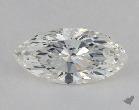1.50 Carat H-VS1 Marquise Cut Diamond