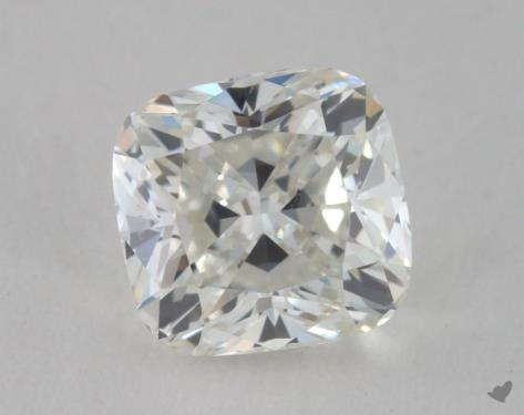 1.01 Carat H-VS2 Cushion Cut  Diamond
