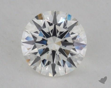 1.03 Carat I-VS2 True Hearts<sup>TM</sup> Ideal Diamond