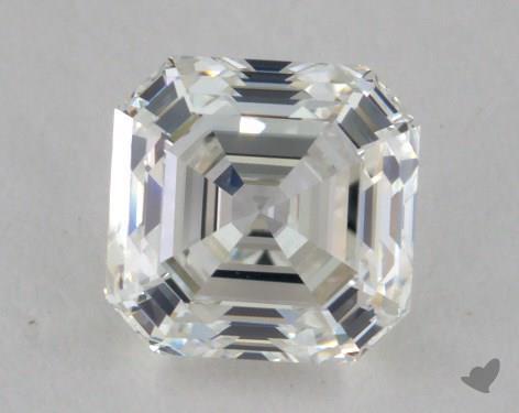 0.90 Carat H-VS1 Asscher Cut Diamond