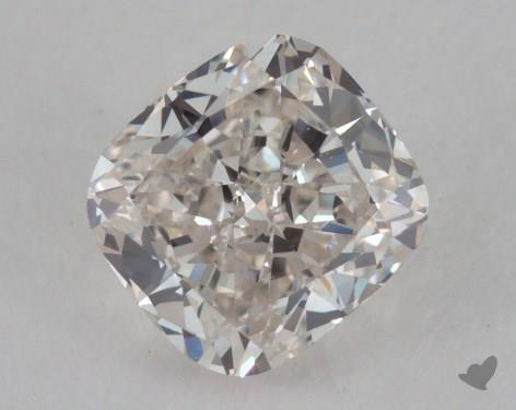 1.05 Carat H-VS2 Cushion Cut Diamond