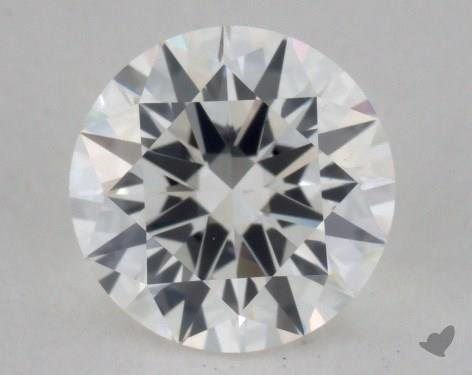 1.31 Carat G-VS1 Excellent Cut Round Diamond