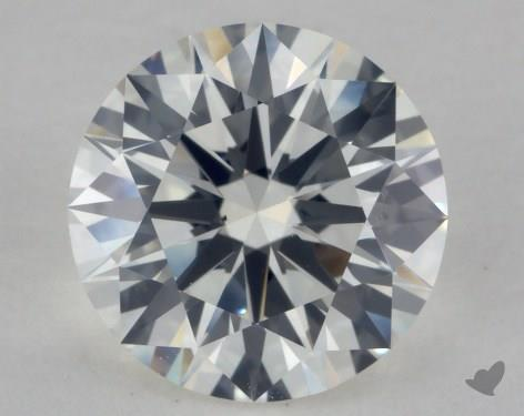 1.56 Carat I-VS2 Excellent Cut Round Diamond