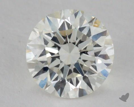 1.30 Carat I-VS1 Excellent Cut Round Diamond
