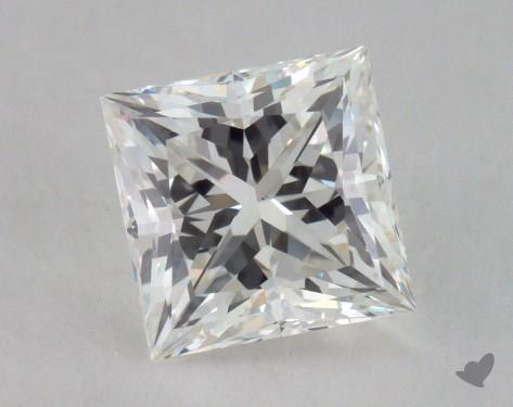 1.10 Carat H-VS2 True Hearts<sup>TM</sup> Ideal Diamond