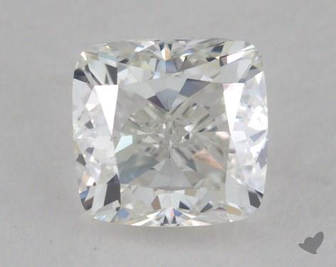 0.70 Carat H-VS2 Cushion Cut Diamond
