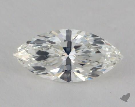 1.20 Carat H-VS2 Marquise Cut Diamond