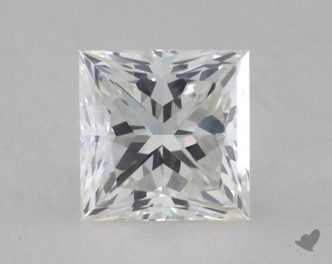 0.91 Carat H-VS2 True Hearts<sup>TM</sup> Ideal Diamond