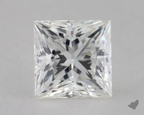 1.21 Carat H-VS2 True Hearts<sup>TM</sup> Ideal Diamond