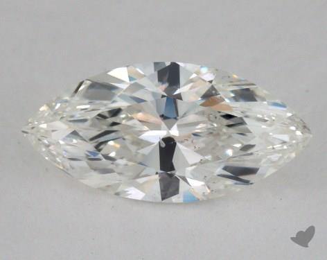 1.07 Carat H-SI2 Marquise Cut Diamond