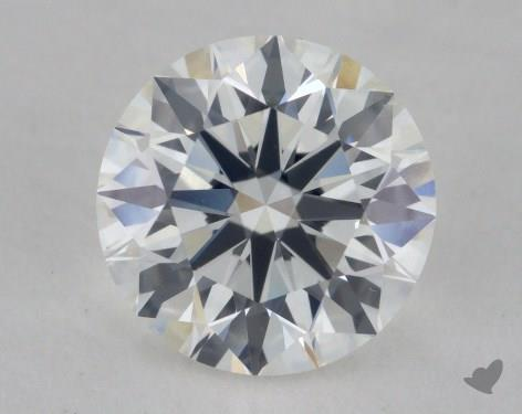 1.03 Carat G-VS2 Excellent Cut Round Diamond