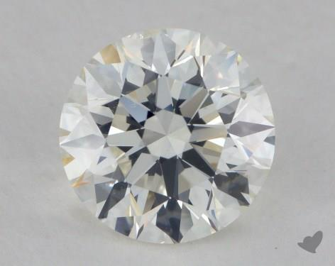 1.70 Carat J-SI1 Excellent Cut Round Diamond