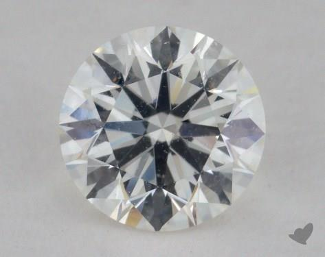 1.00 Carat I-VVS1 Excellent Cut Round Diamond