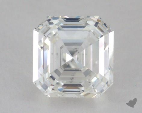 1.01 Carat H-VS2 Asscher Cut  Diamond