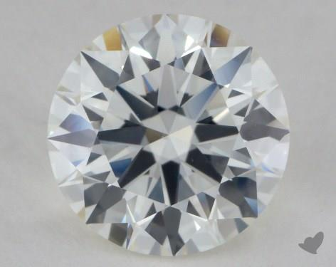 2.20 Carat I-VS2 True Hearts<sup>TM</sup> Ideal Diamond