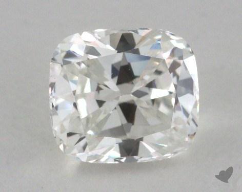 1.01 Carat G-VVS2 Cushion Cut Diamond