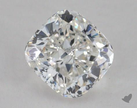 1.75 Carat H-VVS2 Cushion Cut Diamond