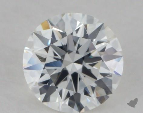 0.53 Carat G-VS1 Ideal Cut Round Diamond