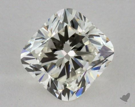 1.04 Carat K-IF Cushion Cut  Diamond