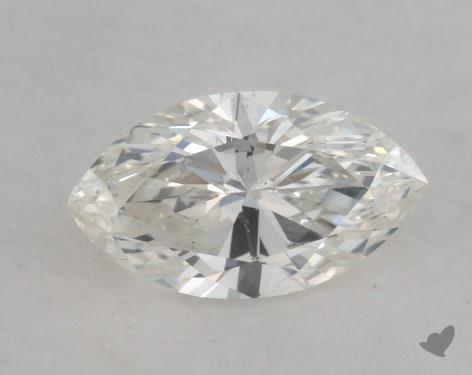 1.00 Carat H-VS2 Marquise Cut Diamond