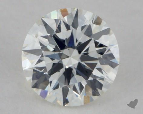 0.50 Carat H-VS2 Ideal Cut Round Diamond