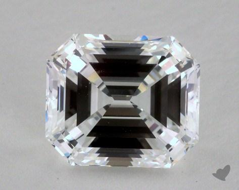 4.23 Carat E-IF Emerald Cut Diamond