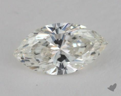 1.01 Carat I-SI1 Marquise Cut Diamond