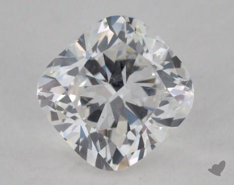 1.52 Carat E-SI2 Cushion Cut Diamond