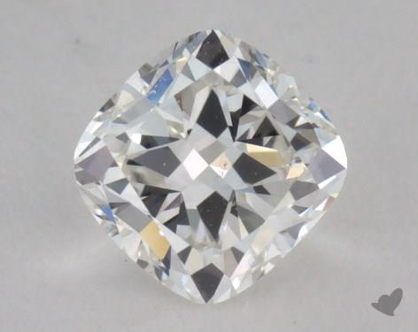 0.51 Carat H-VS2 Cushion Cut Diamond
