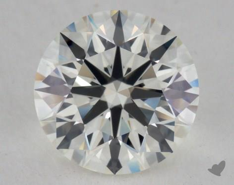 1.79 Carat I-VS1 Round Diamond