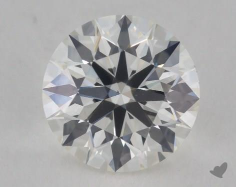 0.77 Carat H-VS2  True Hearts<sup>TM</sup> Ideal  Diamond