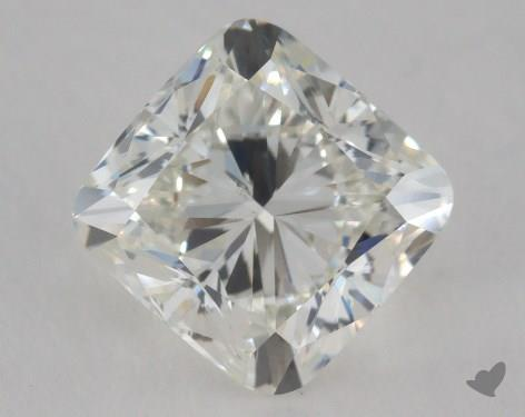 1.80 Carat H-SI1 Cushion Cut Diamond