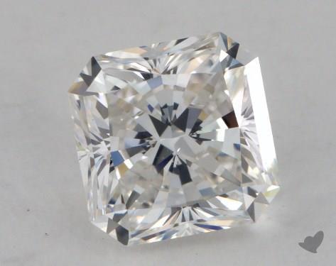1.20 Carat H-VS2 Radiant Cut Diamond