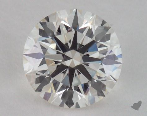 1.75 Carat I-VS1 Excellent Cut Round Diamond