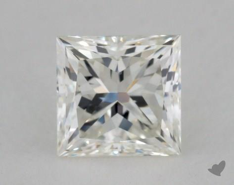 1.06 Carat H-VS2 True Hearts<sup>TM</sup> Ideal Diamond
