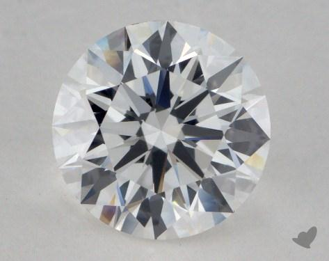 <b>1.58</b> Carat E-IF Excellent Cut Round Diamond
