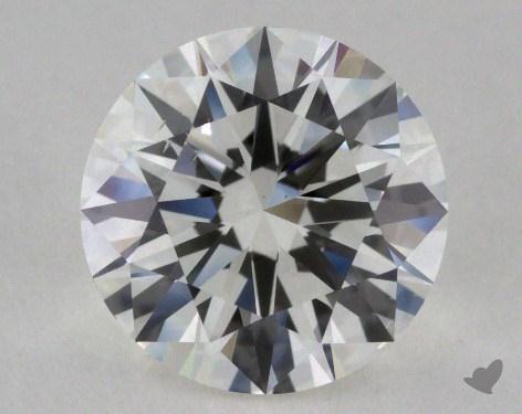 1.51 Carat H-VS1 Excellent Cut Round Diamond