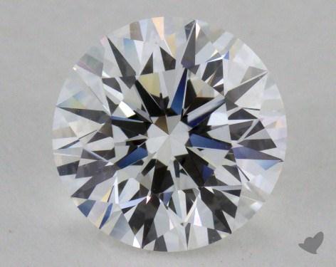 1.50 Carat F-VVS2 Excellent Cut Round Diamond