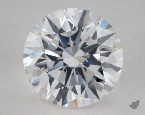 1.57 Carat D-SI1 Excellent Cut Round Diamond