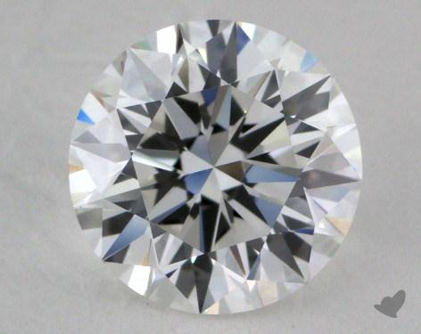 1.16 Carat F-IF Excellent Cut Round Diamond