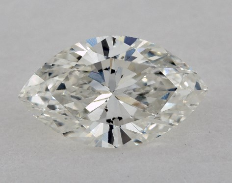 1.01 Carat H-VS2 Marquise Cut  Diamond