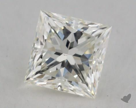 0.71 Carat H-VS2 True Hearts<sup>TM</sup> Ideal Diamond