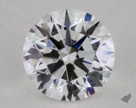 1.20 Carat E-VS1 Excellent Cut Round Diamond
